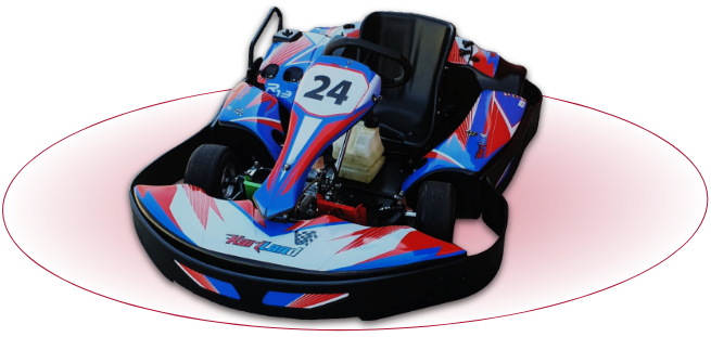 junior karting - Karting Beograd KartLand